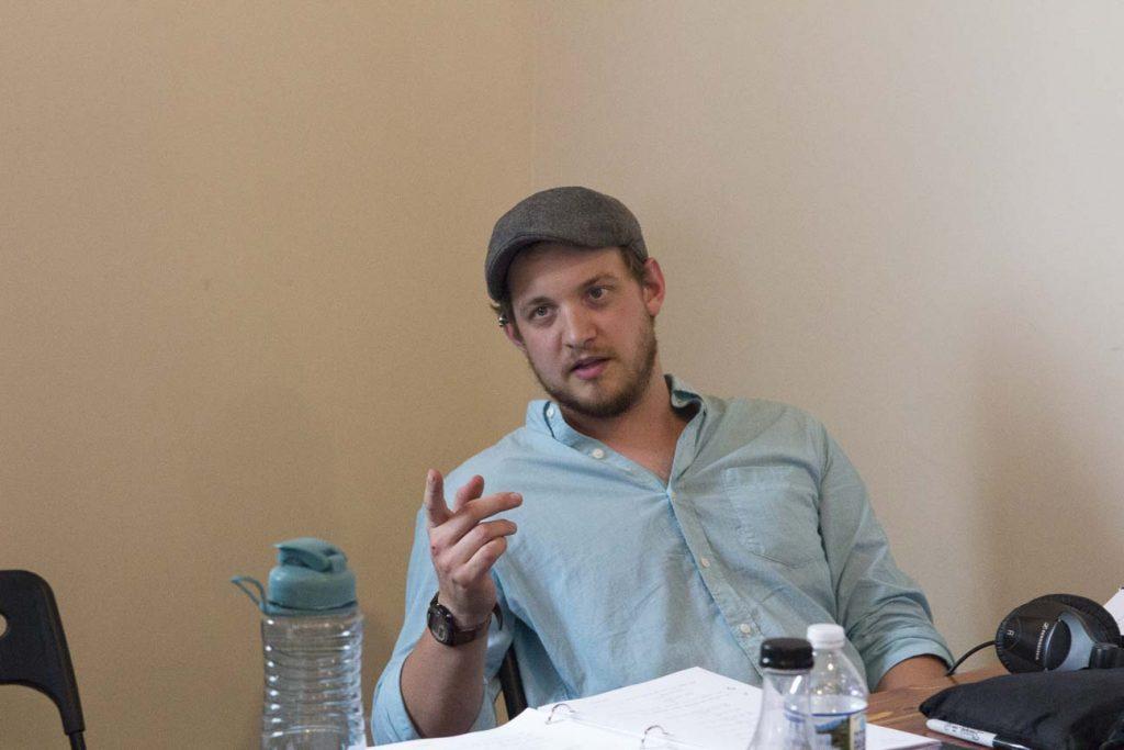 Stefan Liner Producer